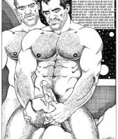 Gay Hentai Sex