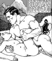 Gay Hentai Porn
