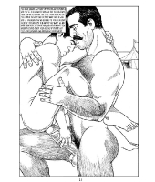 Gay Hentai Pictures