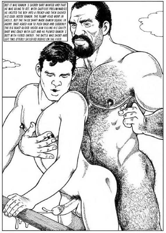 punishment item gay blogspot